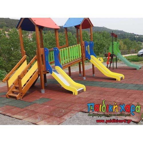Παιδική χαρά για νήπια και παιδιά